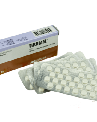 Liothyronine Sodium T3