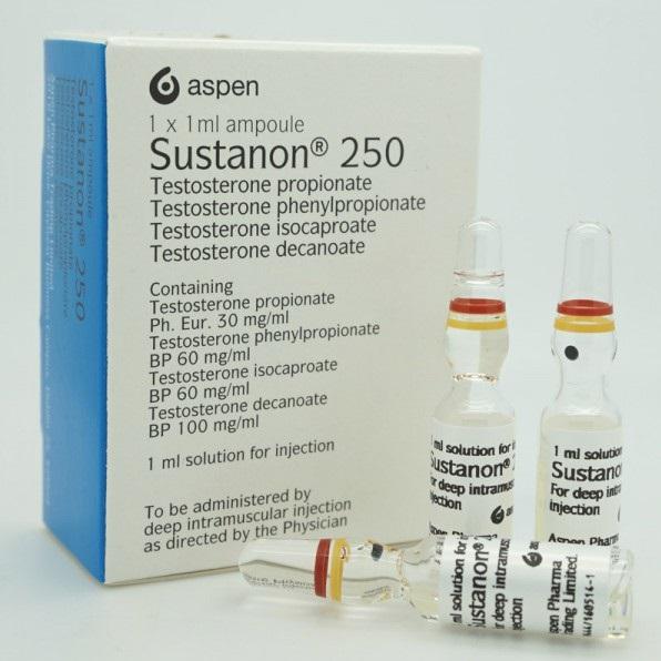 Buy Sustanon 250 online - Tesla RX Gear Testosterone EPO Nand HGH buy online