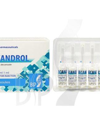 Decandrol (Nandrolona-D, Deca-Durabolin) [Nandrolone Decanoate]