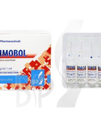 Primobol [Primobolan Depot] (Methenolone Enanthate)