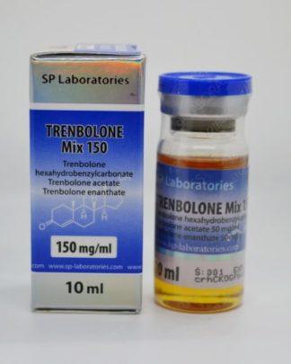 SP TRENBOLONE MIX 150